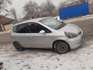 Honda Fit 1.3 л. 2003   3 км