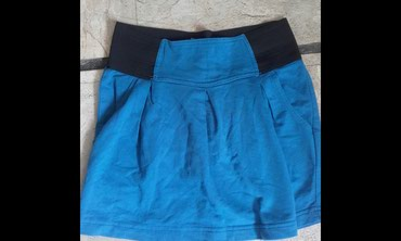 Terranova...psmucns mini suknjics...xs - Loznica