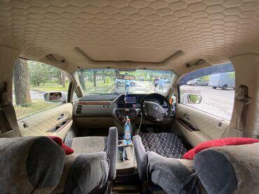 шин лайн бишкек работа в Кыргызстан: Honda Odyssey 2.3 л. 2001 | 300000 км