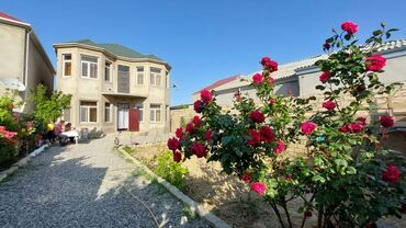 Ev satılır 170 kv. m, 6 otaqlı, Kupça (Çıxarış)