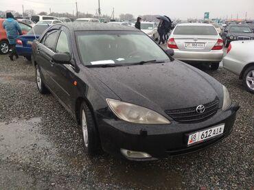Транспорт - Каирма: Toyota Camry 2.4 л. 2003   451154 км