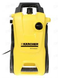 Karcher k 5 compact с мощным и долговечным двигателем водяного в Бишкек