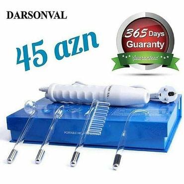 darsanval - Azərbaycan: 1000 bir derdin dermanı. DARSANVAL aletinin qiymetini #45azne ENDİRDİ