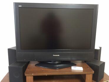 Телевизоры в Лебединовка: В отличном состоянии, торг уместен