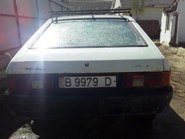 Москвич в Кыргызстан: Москвич 2141 1.8 л. 1992   11111 км