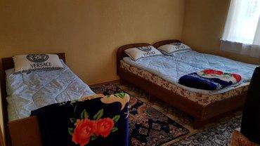 Отдых на Иссык-Куле в Чолпон-Ата