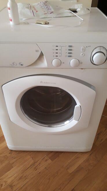 - Azərbaycan: Öndən Avtomat Washing Machine Hotpoint Ariston
