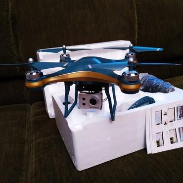 XKY K10 gps Квадрокоптер WiFi fpv1 х RC Квадрокоптер с камерой1 х