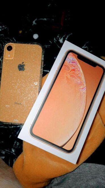 Электроника в Огуз: Apple iPhone XR 128Gb kilidsizdir