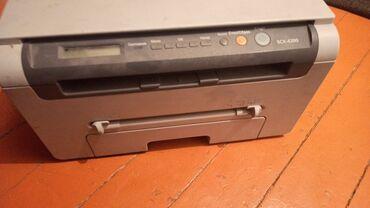 Продаю принтер Самсунг scx-4200