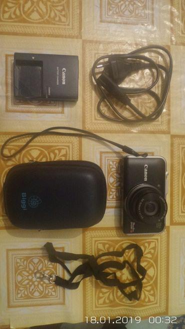 Цифровой Фотоаппарат новый продаю в Бишкек