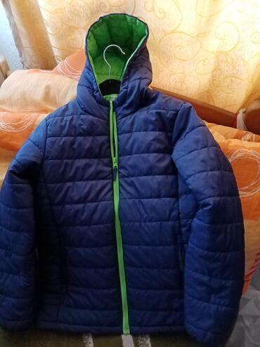 Dečije jakne i kaputi | Sokobanja: Jakna za prelazni period vel. 146-152