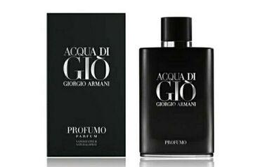 Parfem i ml - Srbija: Armani - Acqua Di Gio Profumo - 100 mlNajpovoljniji parfemi naocara i