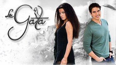 DIVLJA MAČKA - La Gata (Telenovela) - Boljevac