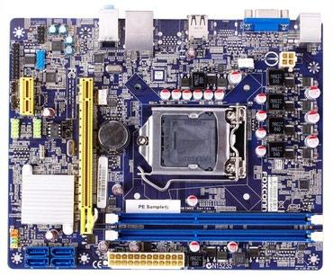 Bakı şəhərində Ana plata Foxconn H61MXE-V