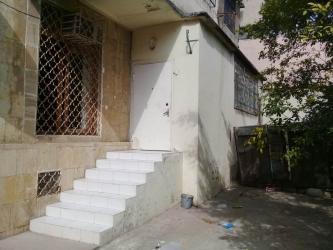 Bakı şəhərində Yasamal rayonu, Şərifzadə küçəsi, Xüsusi Mühafizə
