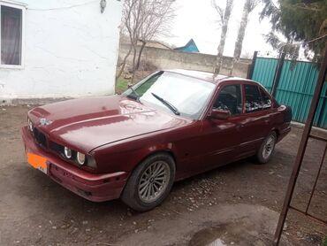 купить бмв 520 в Кыргызстан: BMW 520 2 л. 1991