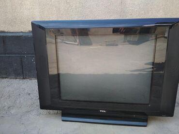Телевизоры в Лебединовка: Срочно! Продаю Телевизор TLC. В хорошем состоянии,рабочий. Разьемы все