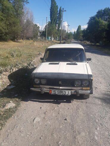 vaz 2106 tuning в Кыргызстан: ВАЗ (ЛАДА) 2106 1.6 л. 1993 | 58462 км