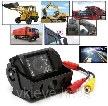 Камера заднего( вида, хода) для автомобиля бус, минивен,грузовик
