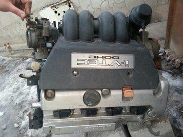 Хонда двигатель к 20 а на разбор 2 куба в Бишкек