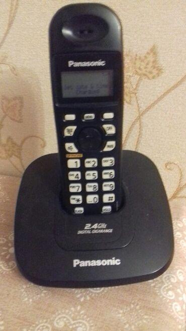 Ev telefonu Panasonic Əla vəziyətdə