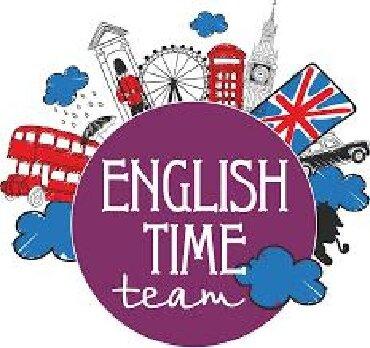 Языковые курсы | Английский | Для детей