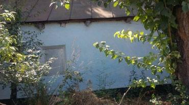 Продаю участок с домом в селе Куршаб в Чаек