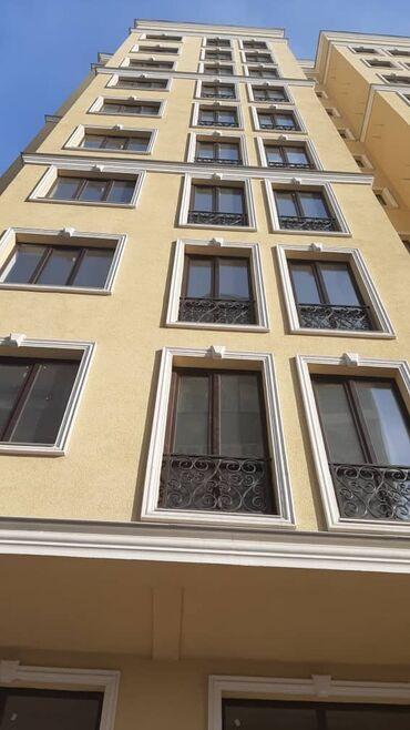 элитные чаи из китая в Кыргызстан: Продается квартира: 2 комнаты, 72 кв. м