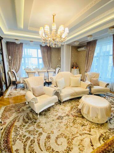авангард стиль цены на квартиры in Кыргызстан | ПРОДАЖА КВАРТИР: Сдан, 5 комнат, 227 кв. м