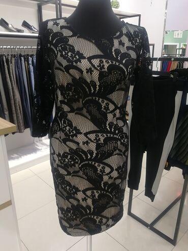 Продаю платье б/у Турция размер 42-44, платье очень качественное