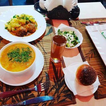 готовые квартиры тс групп в Кыргызстан: Готовим домашний, комплексный обед, на заказ для рабочих групп, с дост