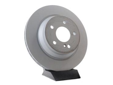 diski-w211 в Азербайджан: Əyləc diski  MERCEDES-BENZ: CLS CLS 350/CLS 350 BlueTEC/CLS 350, MB W2