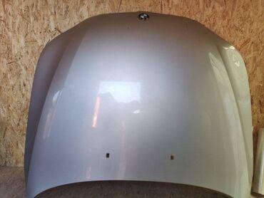 Капот Bmw 5-Series E60 M54B30 2005