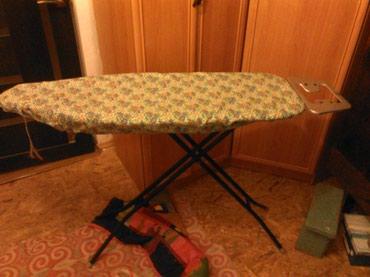 Доска гладильная в Бишкек