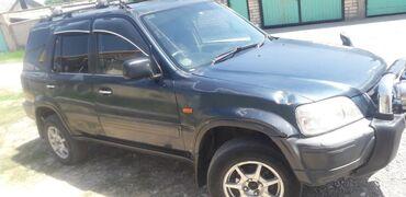 Honda CR-V 2 л. 1996 | 32000 км