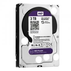 - Azərbaycan: WD Purple HDD 3.5, 3TBMarka: WD Model: Purple HDD 3.5, 3TBNöv: Daxili