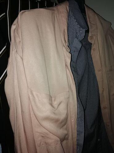 Личные вещи - Садовое (ГЭС-3): Рубашки и блузы