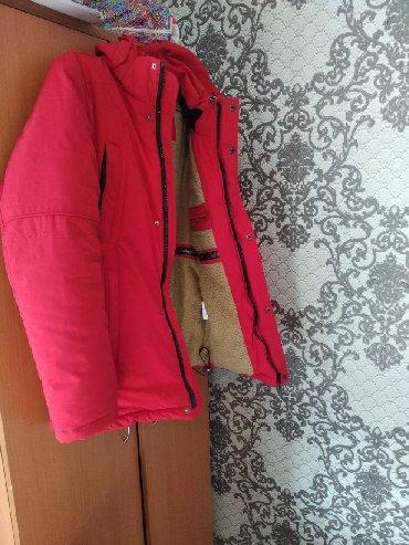 sportivnye kostjumy muzhskie xl razmer в Кыргызстан: Продаю мужскую новую куртку