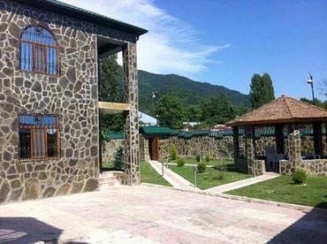 əmlak ev alqı satqısı - Azərbaycan: Qebelede kiraye ev bu ev tufan daq yolunun qraqnda yeresir10 12
