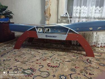 ruchka piano best pt 1157 в Кыргызстан: Продаётся массажный кровать.Почти новая.Самый хороший корейский фирма