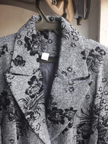 Пиджак из кашемира.200сом.рры 46-56. в Бишкек