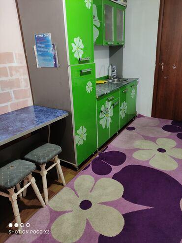 Дома - Кыргызстан: Продается дом 34 кв. м, 2 комнаты, Свежий ремонт