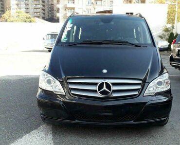 Mercedes-Benz Azərbaycanda: Mercedes-Benz Viano 3 l. 2011 | 250000 km