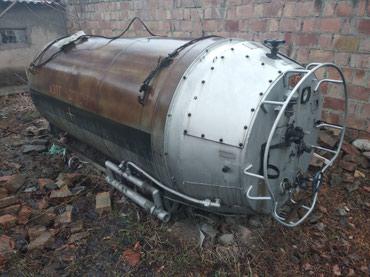 жидкий азот бишкек в Кыргызстан: Криохранилище для жидкого азота. Цена договорная!