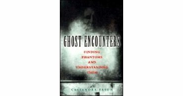 Believe in ghosts? These tales of firsthand encounters invite readers