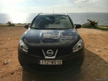 Nissan Qashqai 1.5 l. 2010 | 205000 km