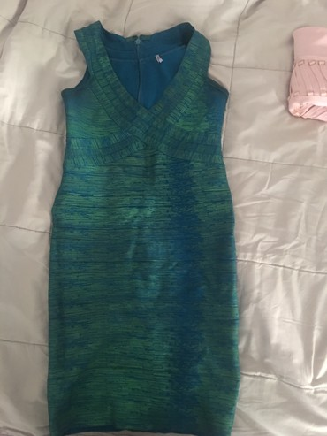 Ženska odeća | Smederevo: Herve lager haljina vel L