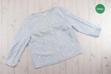 Рубашки и блузы - Цвет: Голубой - Киев: Жіноча кофта Vovk   Довжина: 53 см Ширина плеча: 39 см Рукав: 44 см На