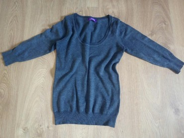 Ženska odeća | Loznica: Dzemper velicina M  3/4 rukavi